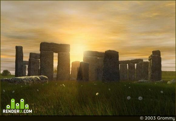 preview Stonehenge