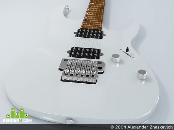 preview IBANEZ