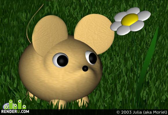 preview Мышка