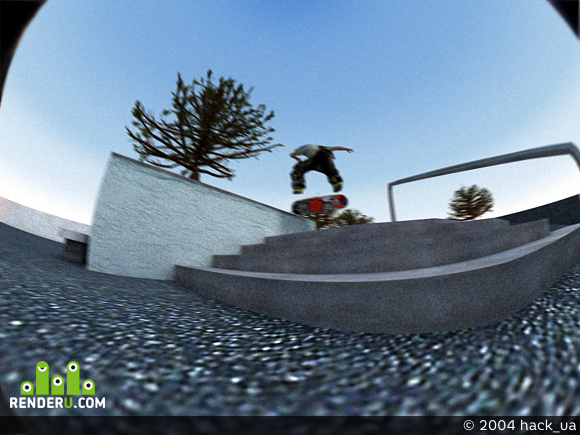 preview kickflip to fs_noseslide