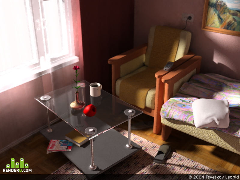 preview комната неряхи