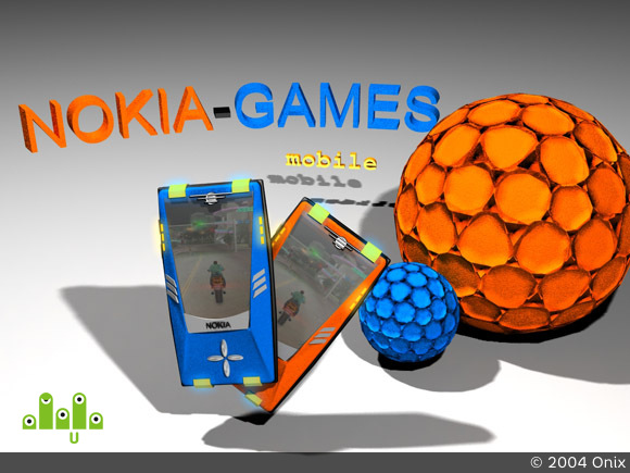 preview Nokia Games