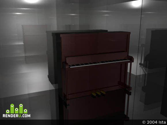 preview Pianino