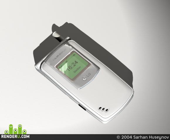 preview LG W7020