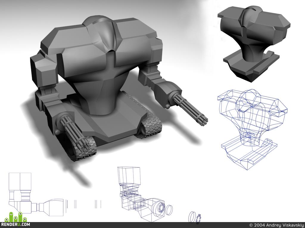 preview Robot-robotok