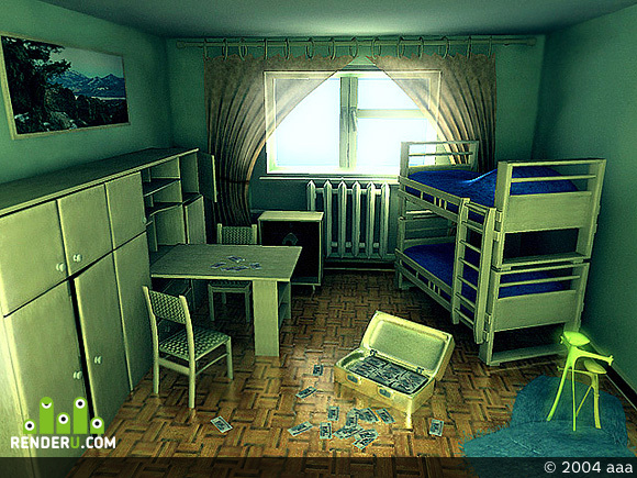 preview комната детей-взяточников