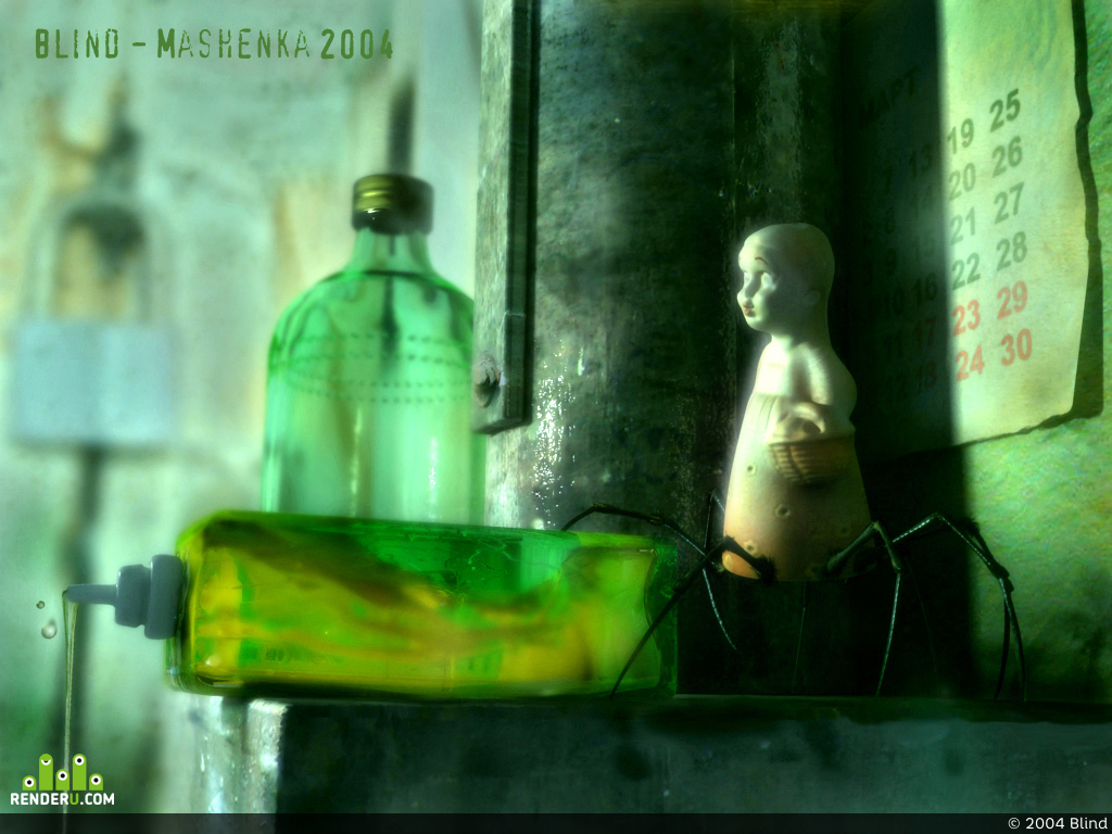 preview Mashenka