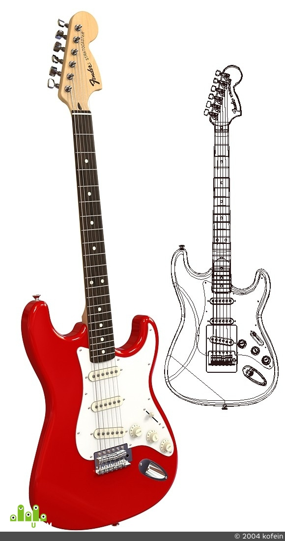 preview Fender