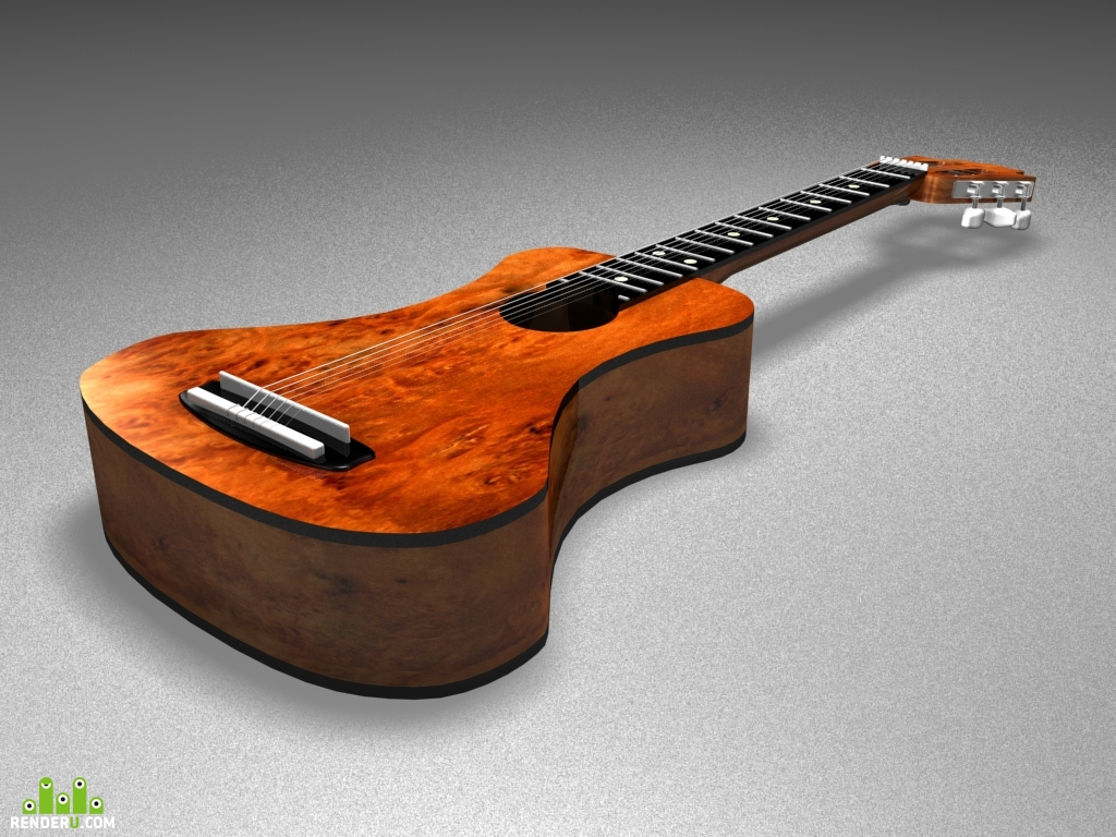 preview Gitara