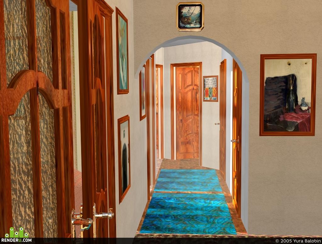 preview Koridor