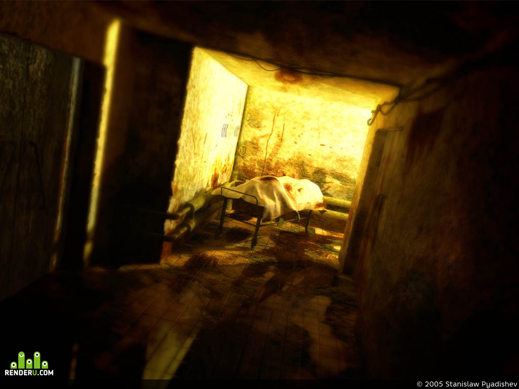 preview In Thoughts of Silent Hill