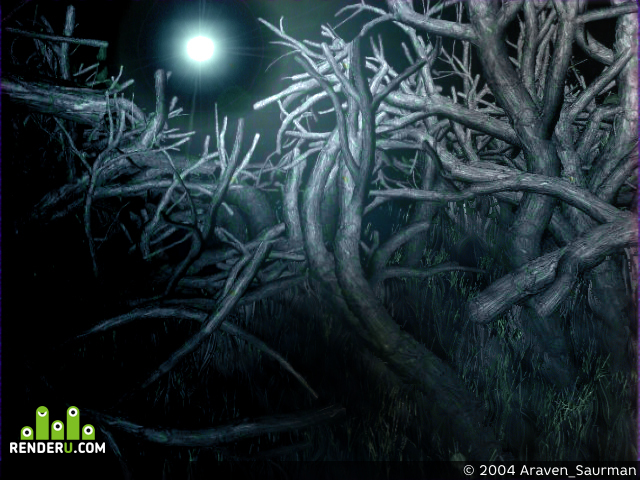 preview Lunar Forest