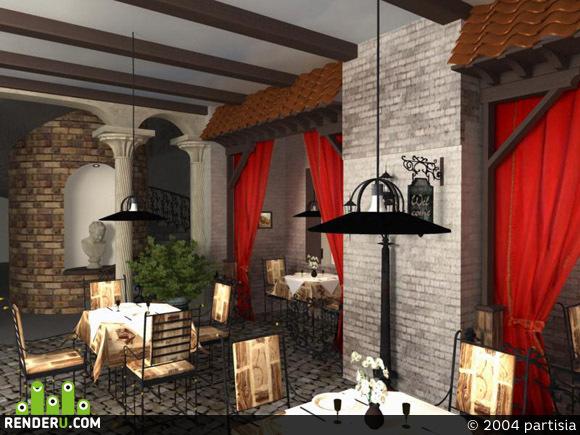 preview restoran