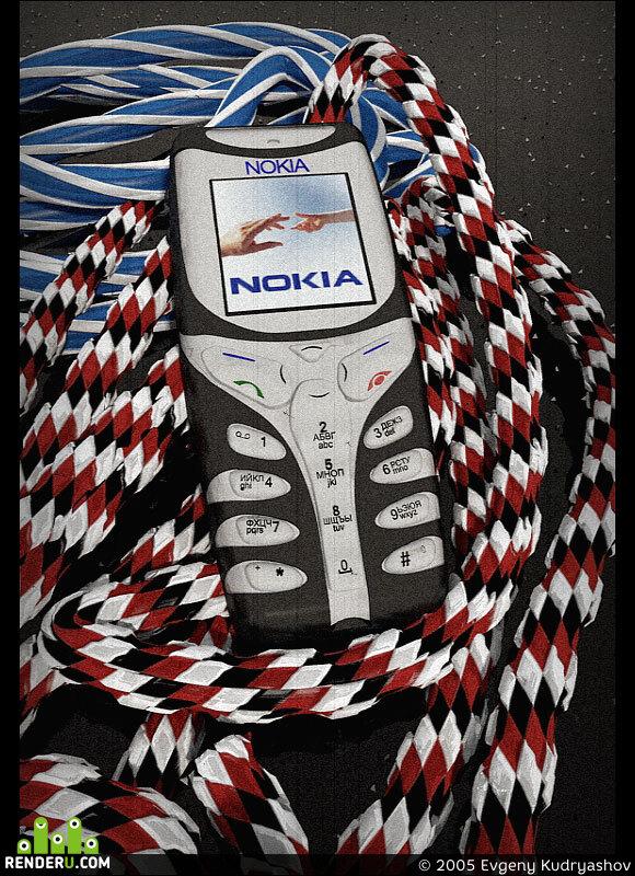 preview NOKIA 5100