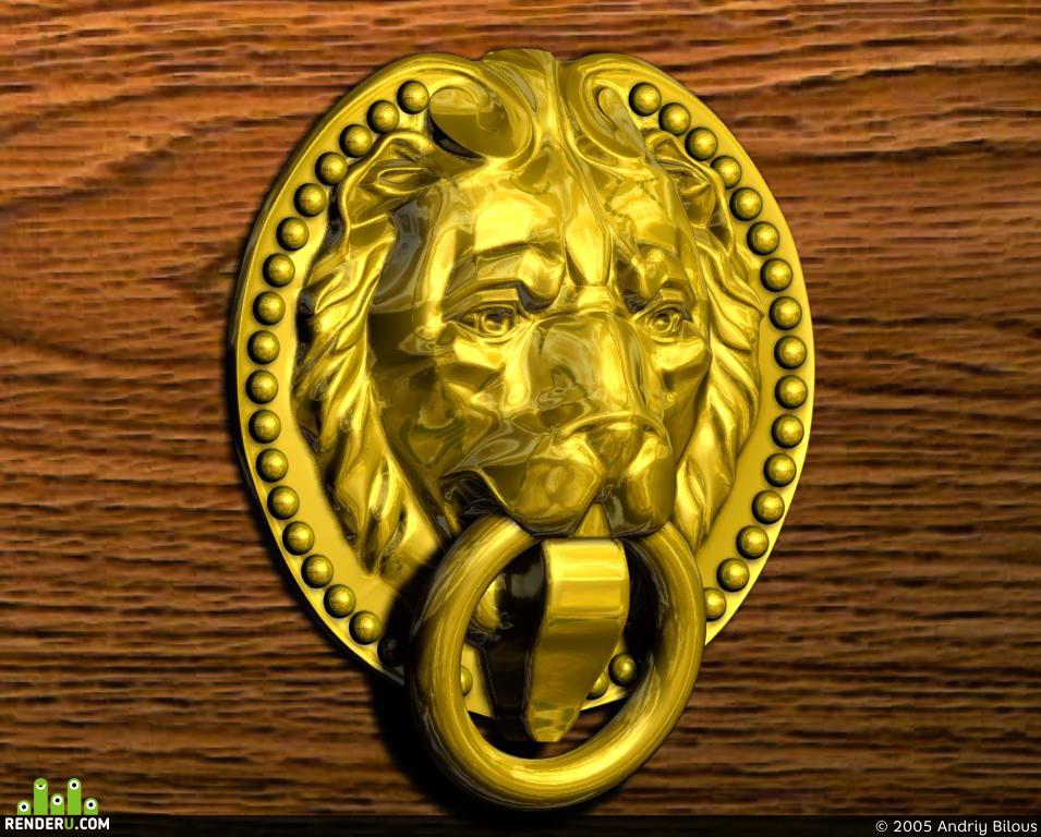 preview Golden Lion