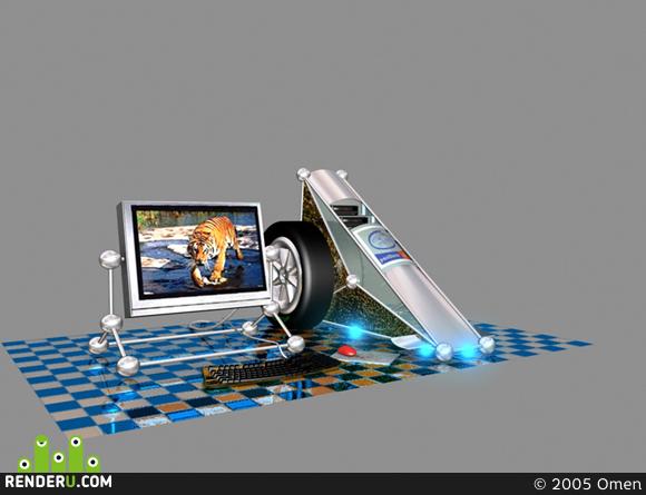 preview Компьютер