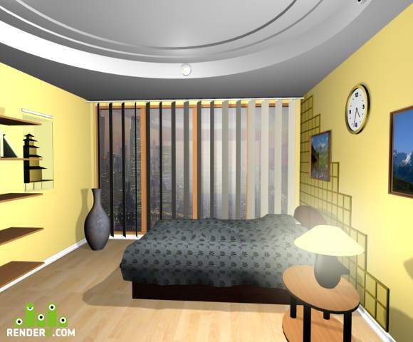preview Japanese Room