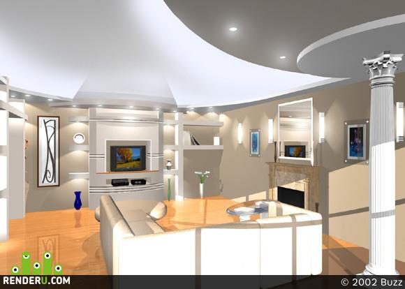 preview Квартира в Алмате