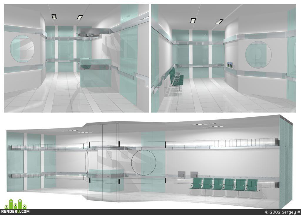 preview хол фармацептического офиса