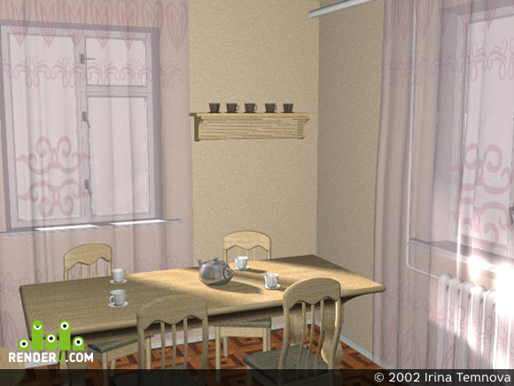 preview Room