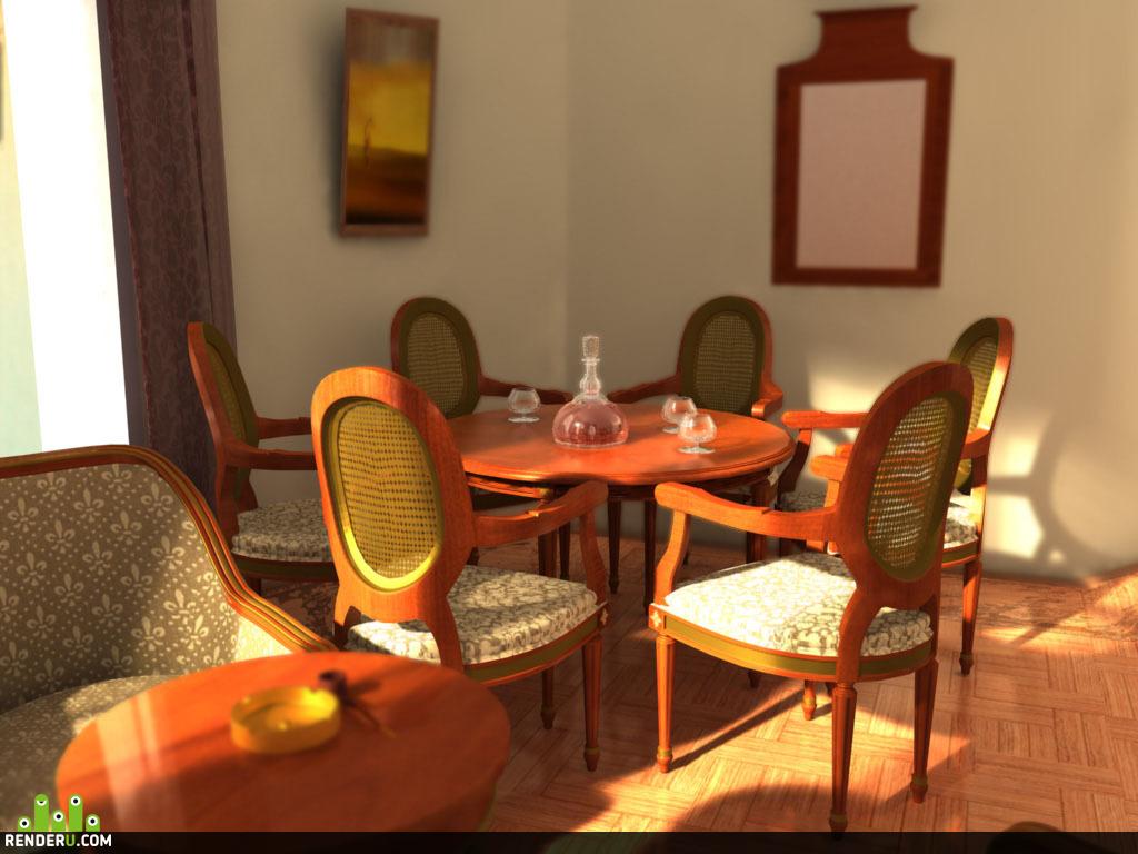 preview мебель