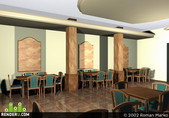 preview Ресторан в Г.