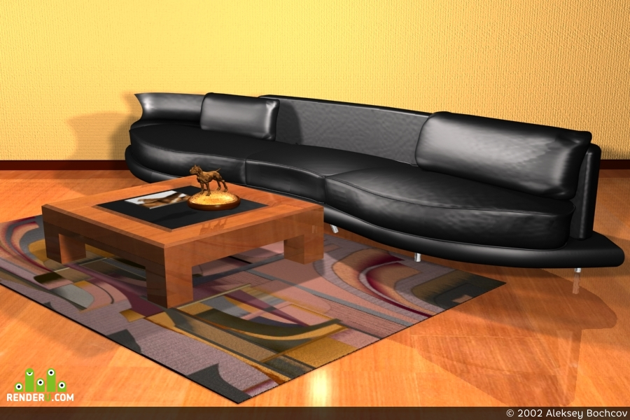preview диван Loft