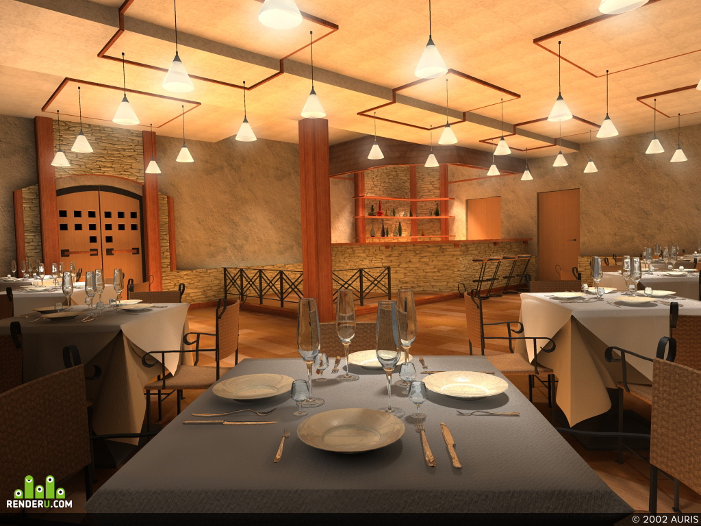 preview ресторан