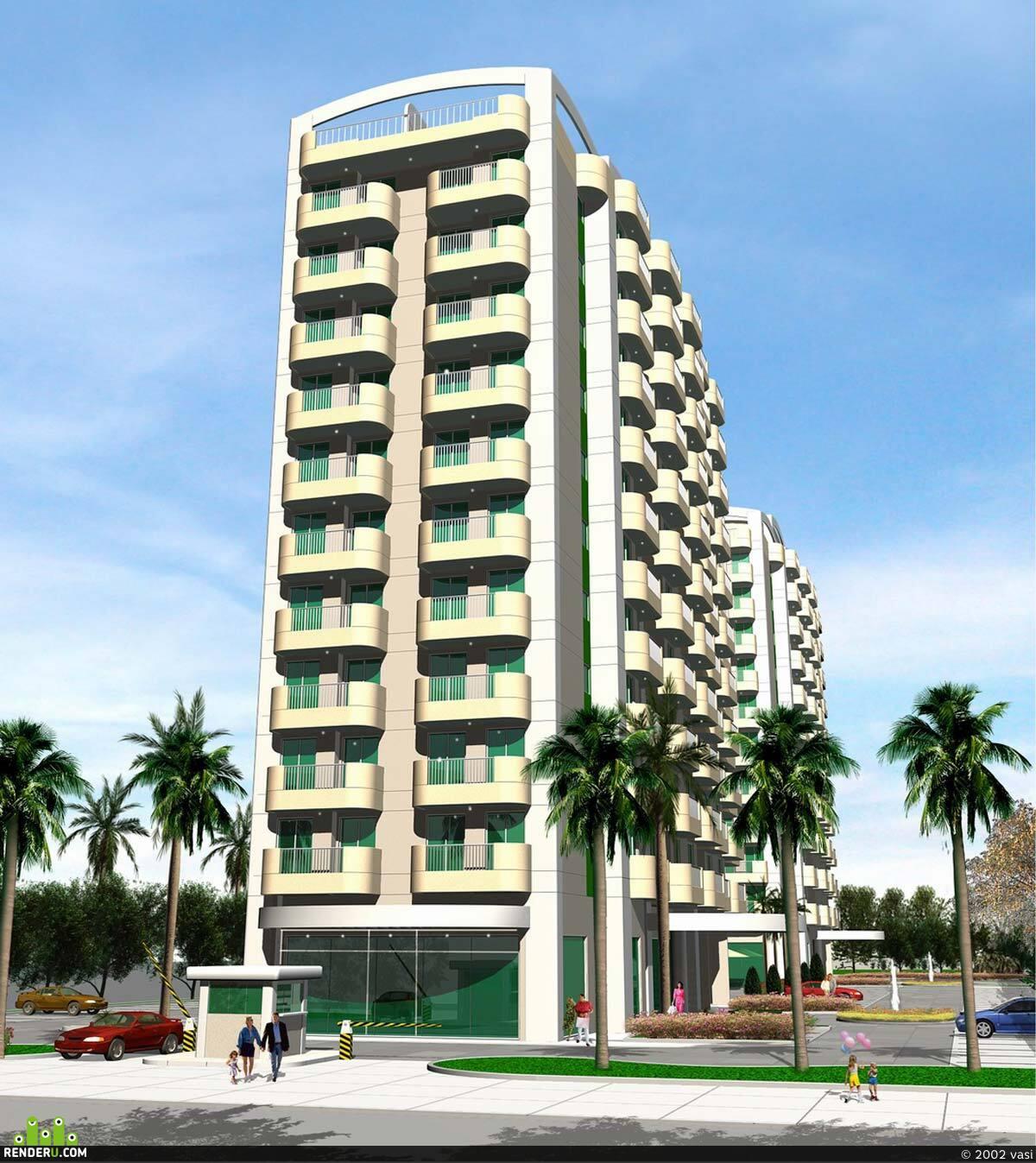 preview Hotel Rio de Janeiro 2