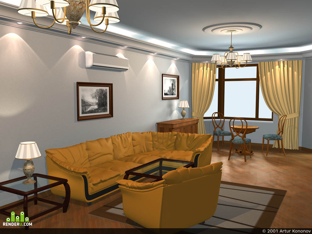 preview Квартира13