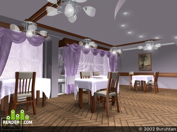 preview DiningRoomN1