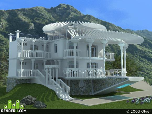 preview Дом на о.Крит
