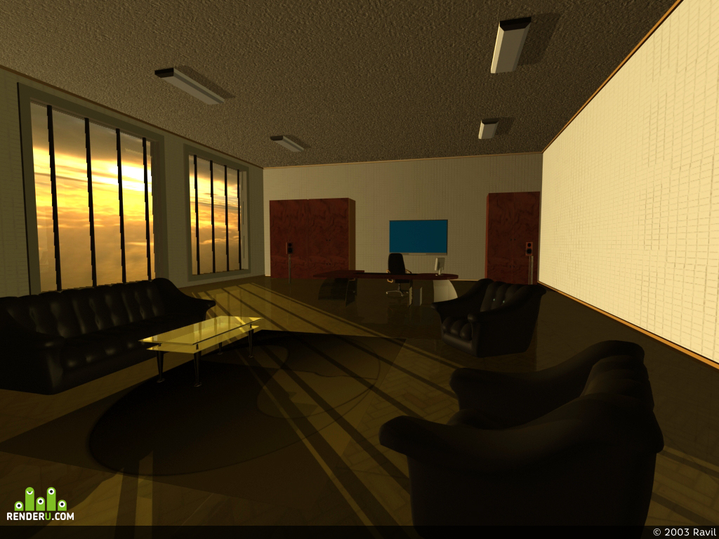 preview Office Yacudza