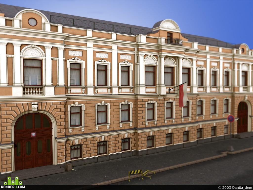 preview Польское посольство