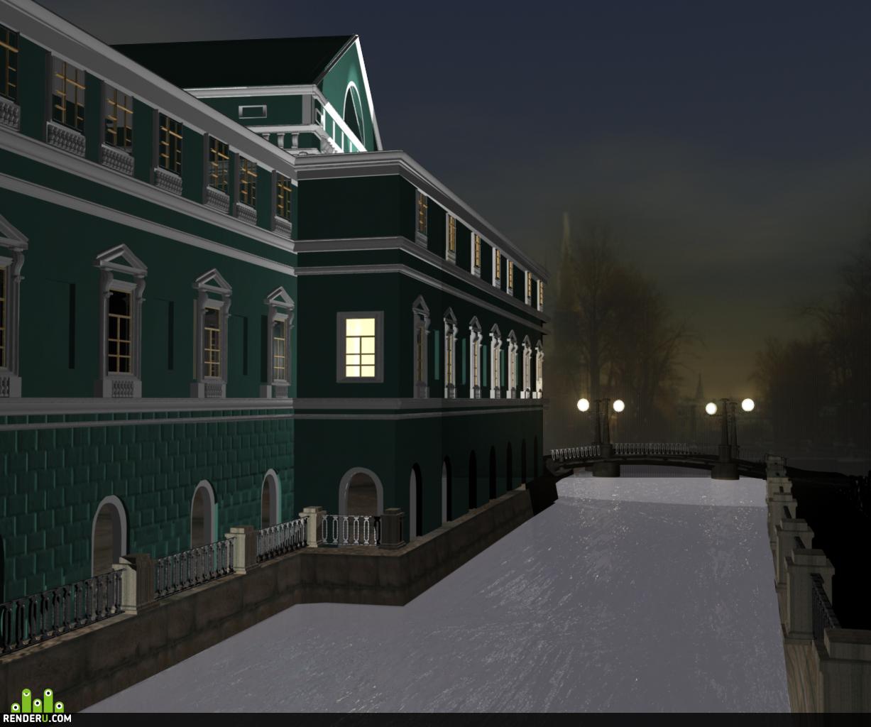 preview Мой Мариинский Театр