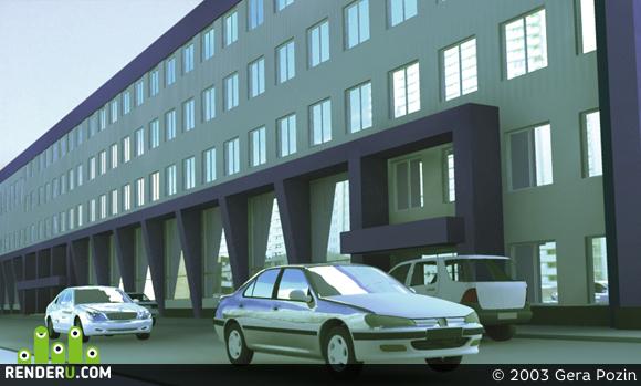 preview Промышленный дизайн 2003
