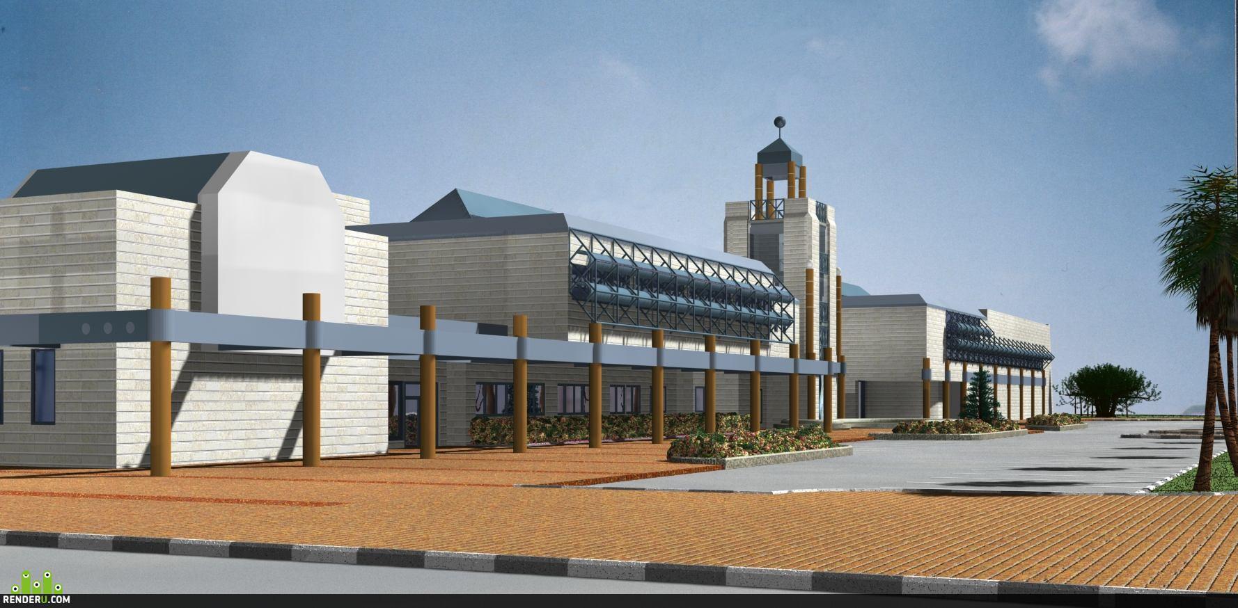 preview районный культурный центр