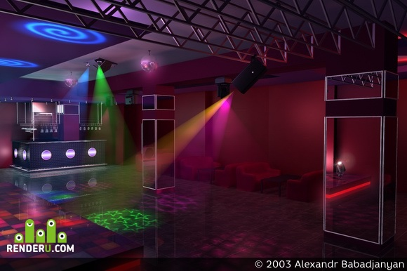 preview Ночной клуб