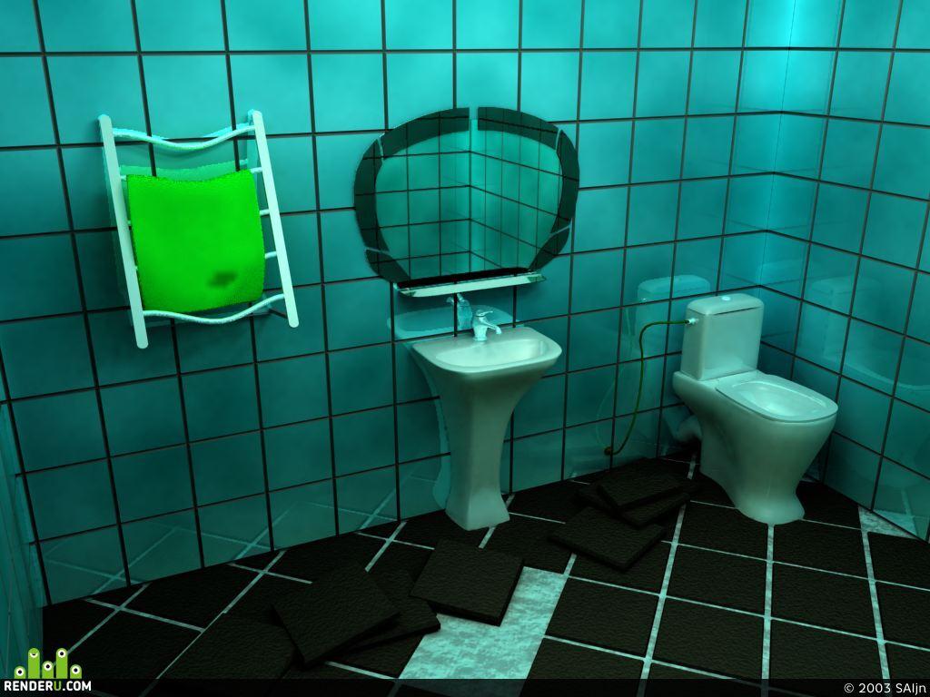 preview Ремонт в ванной