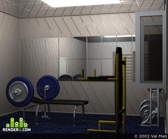 preview SportRoom