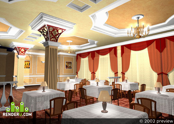 preview Ресторан 1