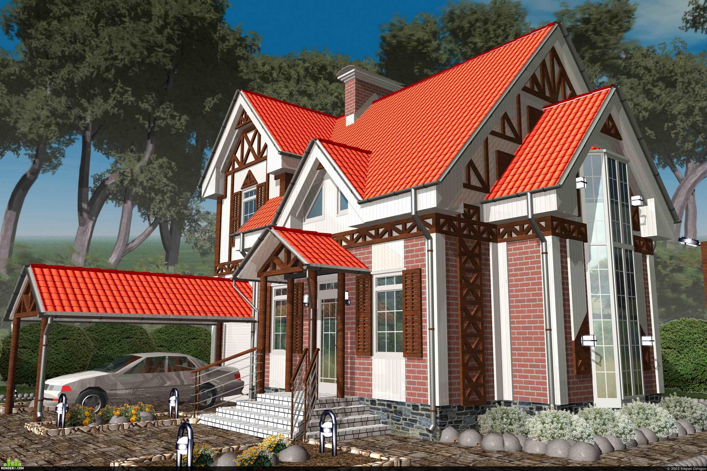 preview Гостевой дом на Куршской косе