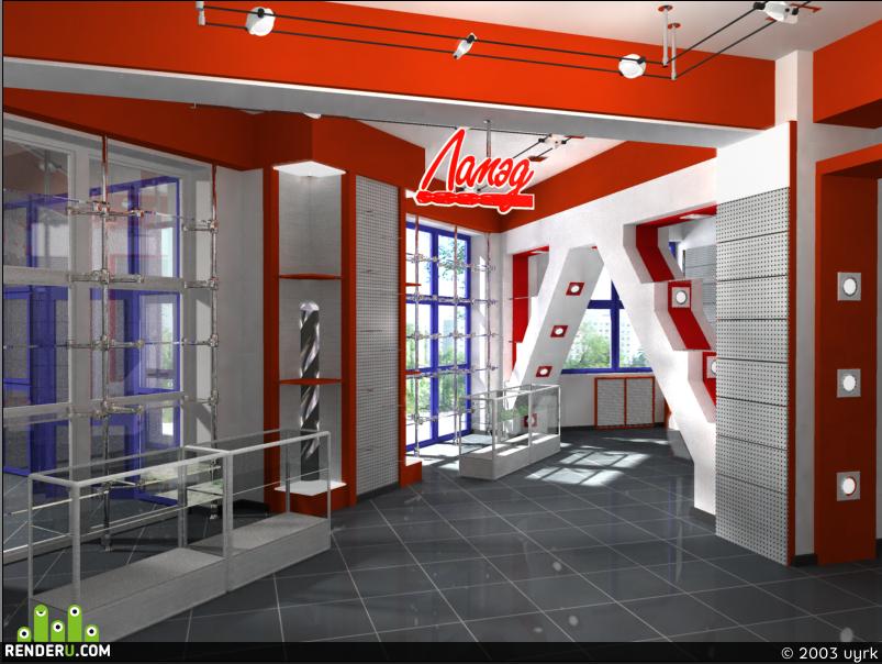 preview магазин