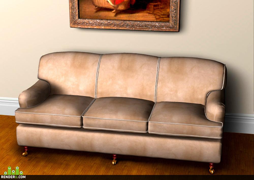 preview Просто Sofa
