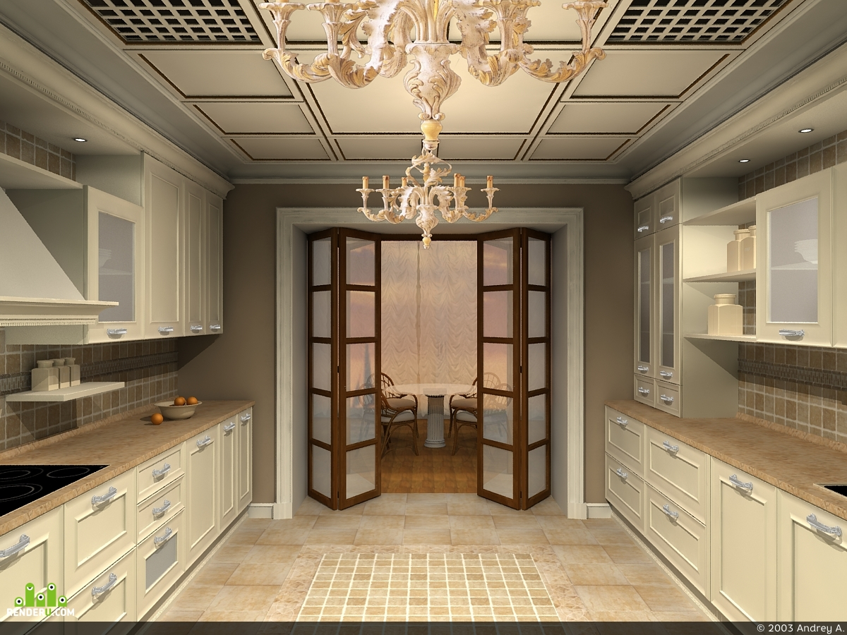 preview kitchen