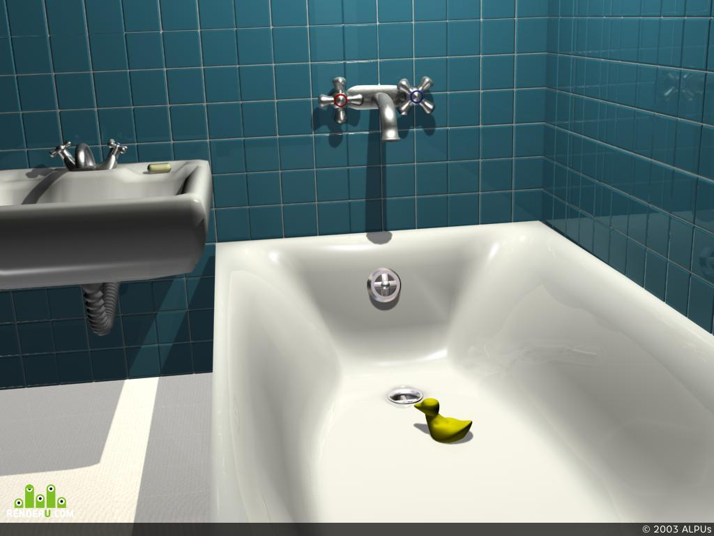 preview Bathroom