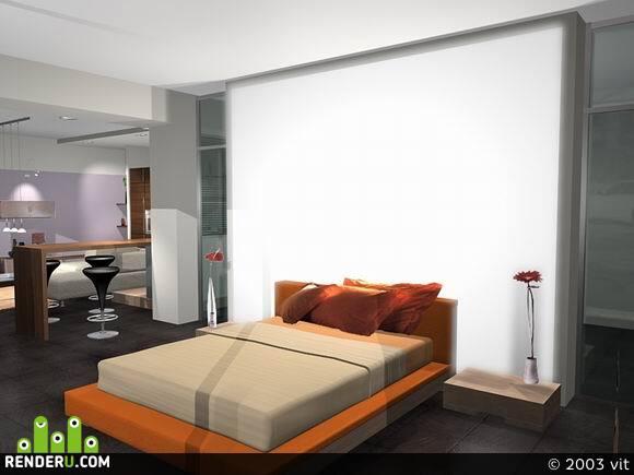 preview интерьер мебельного салона