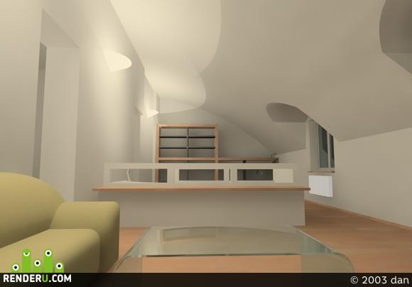 preview roof floor