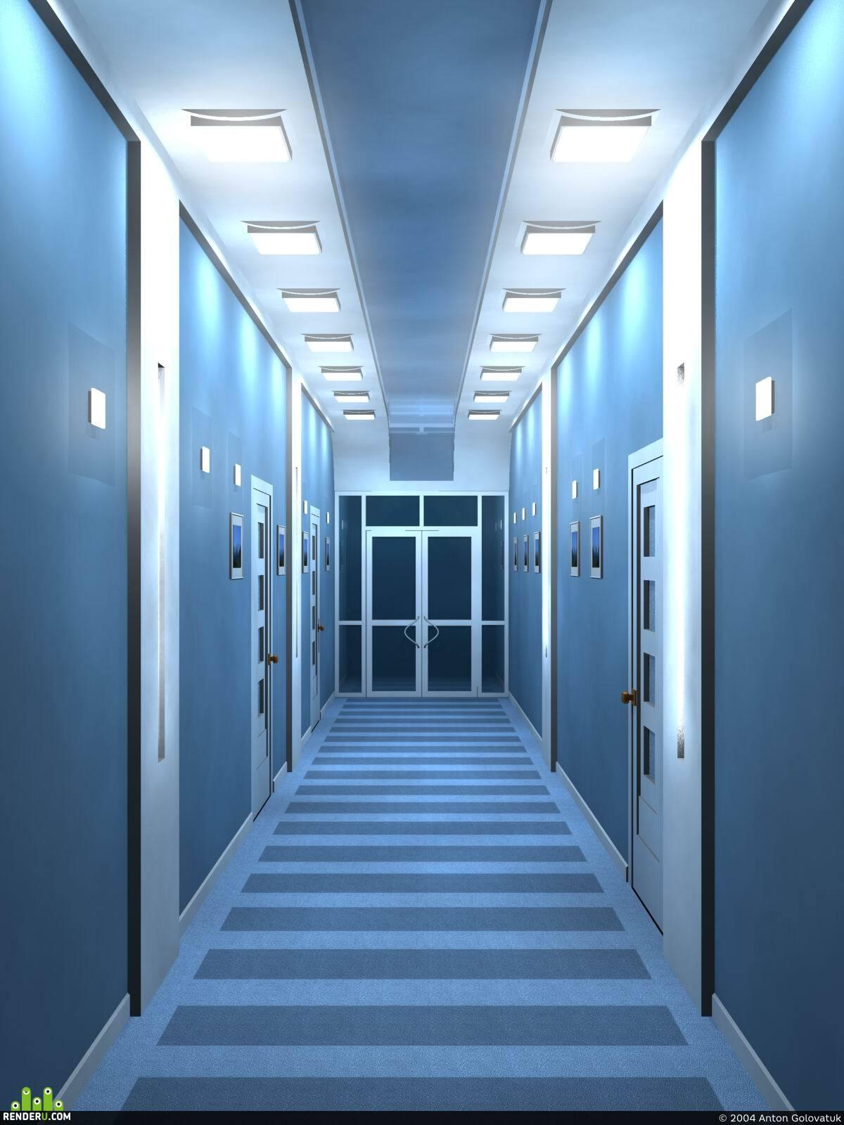 preview коридор(фрагмент)