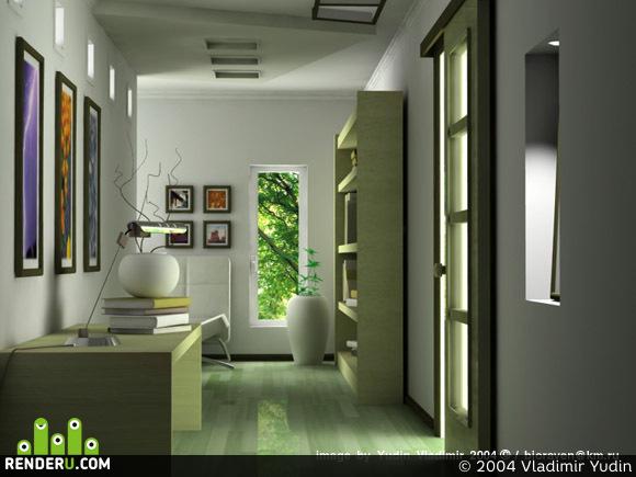 preview коридор